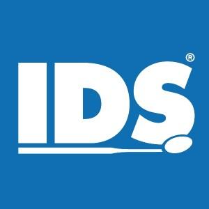 IDS Logo mit Datum