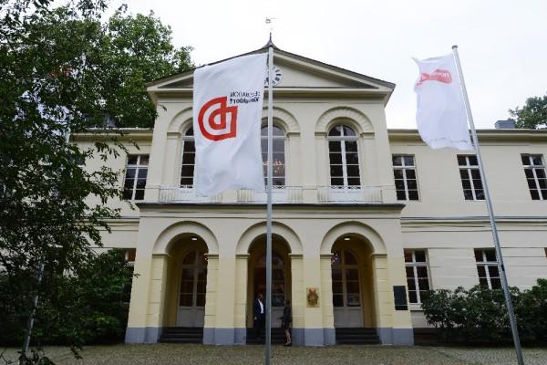 Destination Düsseldorf auf Schloss Eller
